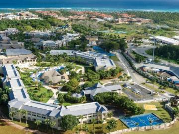 Grand Memories Splash Punta Cana 5*