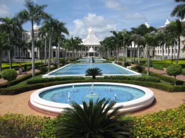 Riu Palace Punta Cana 5*